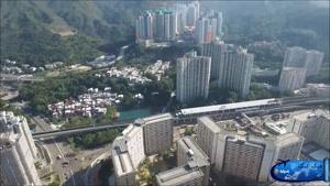 مناطق دیدنی و توریستی هنگ کنگ