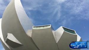 جاذبه های توریستی شهر سنگاپور