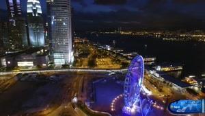 گردشگری و مناطق دیدنی هنگ کنگ