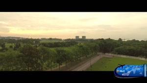 جاذبه های طبیعی و مناطق دیدنی سَنگاپور