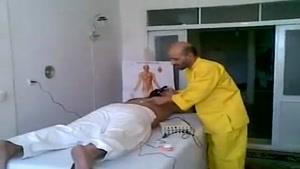 آموزش طب سوزنی توسط محمد رضا یحیایی