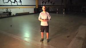 آموزش هاکی روی یخ قسمت ۱۶