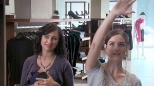 آینده لباس فروشی ها