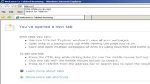 نحوه پنهان کردن IP آدرس