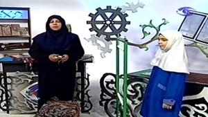 آموزش بافت فرش ایرانی قسمت ۵
