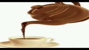 انواع طراحی های زیبا با شکلات