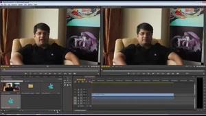 نحوه مات کردن صورت با فوتوشاپ Premiere Pro CC