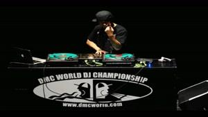 DJ Champion LigOne with Serato
