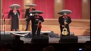 اجرای زنده اهنگ اغراق ماریچی