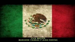 اهنگ Viva Mexic