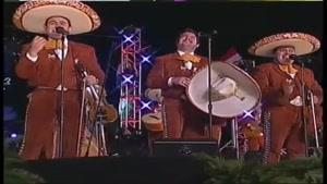 اجرای زنده اهنگ ماریچی