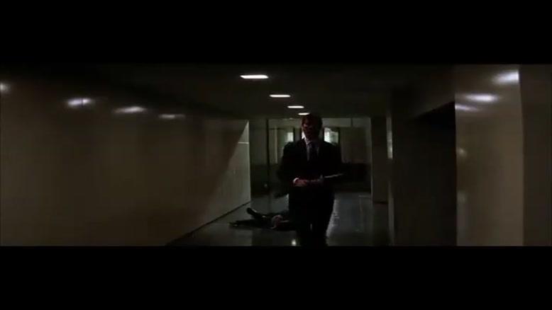 سکانس ماندگار فیلم شوالیه تاریکی ۲۰۰۸