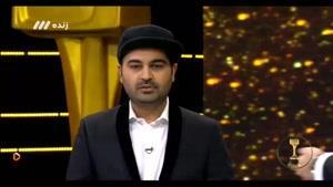 گفتگوی احسان علیخانی با بهنام صفوی