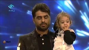 حضور خانواده هادی نوروزی در برنامه یک یک