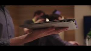 لپ تاپ های فوق باریک سری ۹ سامسونگ