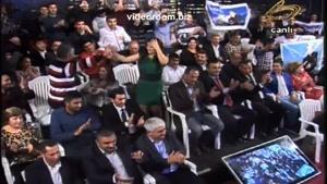 آهنگ شاد و زیبای ترکی