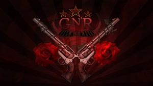 Guns N&#۱۴۶ Roses - This I Love