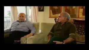 ویدئو پخش نشده از دیدار پرستویی و کشاورز