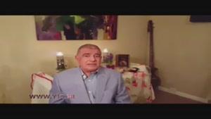پیام تبریک محمدرضا شجریان به مناسبت فرا رسیدن سال ۹۵