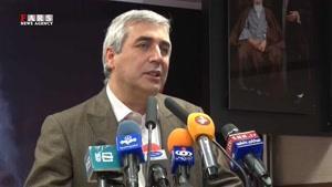 حاتمی کیا: پرویز پرستویی تختی سینمای ایران است