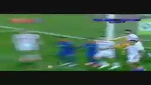 گل حاج صفی؛ ایران 1 - هند 0