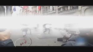 انفجار مهیب در استانبولِ ترکیه