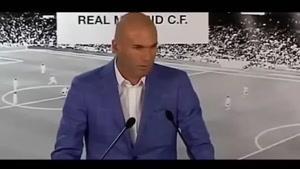 سرمربی جدید رئال مادرید 2015 معرفی شد