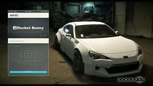تریلر زیبا از بازی Need For Speed