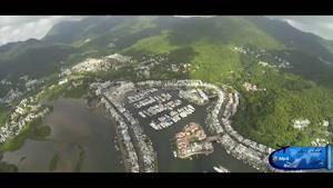 مناطق دیدنی هنگ کنگ