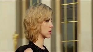 سکانسی تاثیرگذار از فیلم Lucy