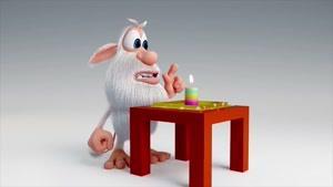 انیمیشن بوبا - این قسمت شمع