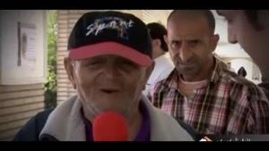 روز پدر و قهرمانان جهانی که در خانه سالمندان هستند