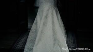 نمایش مد لباس های عروس سال ۲۰۱۵