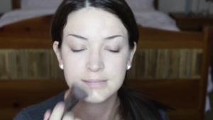 آموزش ساده آرایش