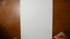 تایم لپس نقاشی سه بعدی روی کاغذ