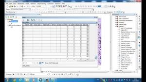نحوه تبدیل دیتابیس CAD به دیتابیس SHP