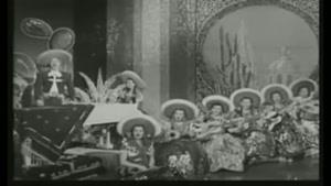 همخوانی زیبای موسیقی لاتین