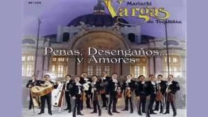 اهنگ El Pastor از ماریاچی وارگاس
