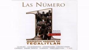 اهنگ El Son del Gavilancillo از ماریاچی وارگاس