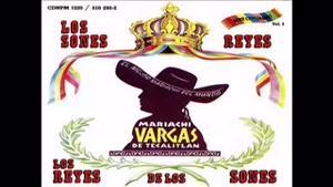 اهنگ Las Copetonas از ماریاچی وارگاس