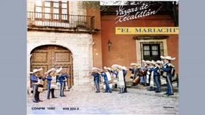 اهنگ Remembranza de Pedro Infante از ماریاچی وارگاس