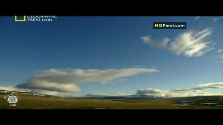 مستند فارسی - طبیعت روسیه - قطب شمال - قسمت 5