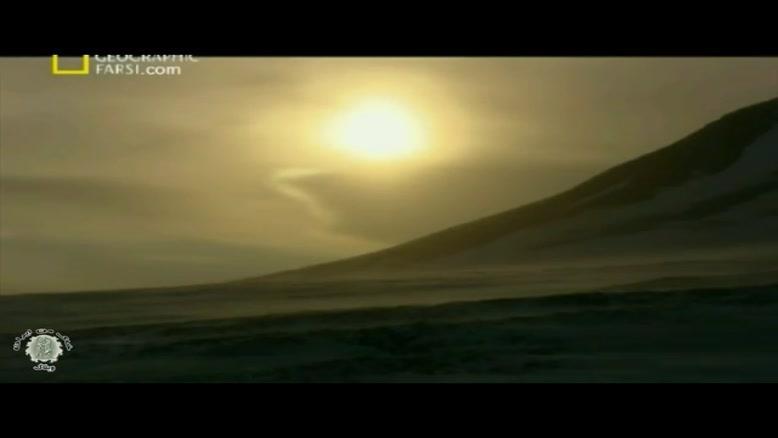 مستند فارسی - طبیعت روسیه - قطب شمال - قسمت 4