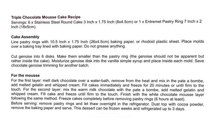 اموزش دیزاین موس شکلاتی 3رنگ