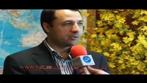 کم و کیف صادرات محصولات ایرانی به روسیه