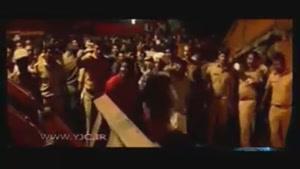 آتش بازی هندی ها در معبد ۴۰۰ کشته و زخمی داد