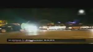 آتش بس در قرهباغ؛جشن در خیابانهای باکو