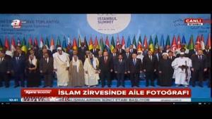 در حاشیه رویارویی پادشاه عربستان با روحانی در استانبول/ ملک سلمان، استاد لقمان حکیم