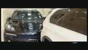 ممنوعیت واردات خودروهای بالای ۲۵۰۰ سی سی