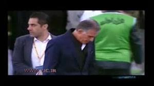 از ماجراهای خداحافظی کیروش تا محرومیت فرزندان وزیر ورزش از امکانات دولتی!
